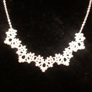 Claire's Necklace and Earring Set